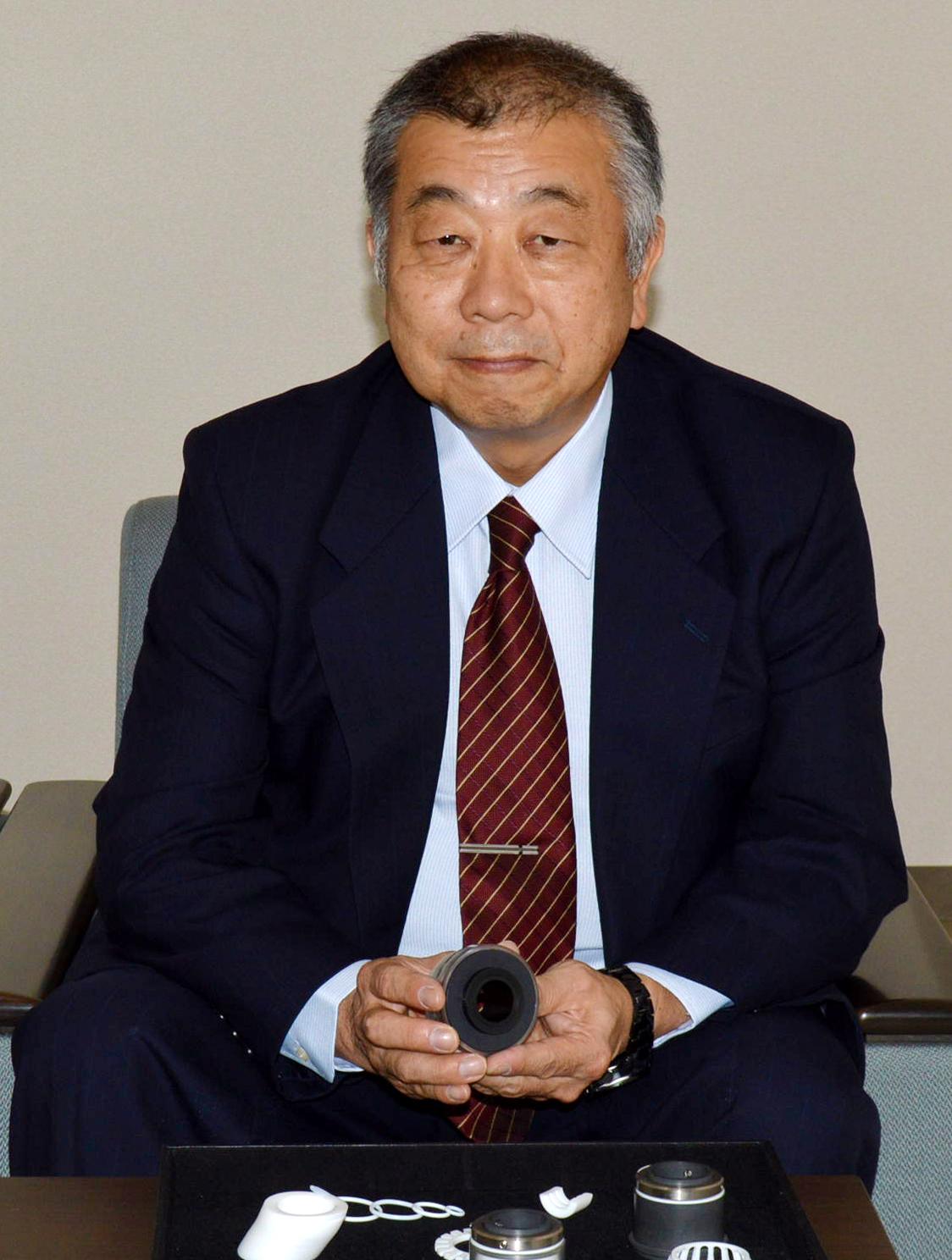 代表取締役社長 野渡 透一